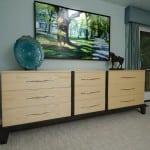Ash-wood-and-gray-stained-custom-dresser-Pangaea-Interior-Design