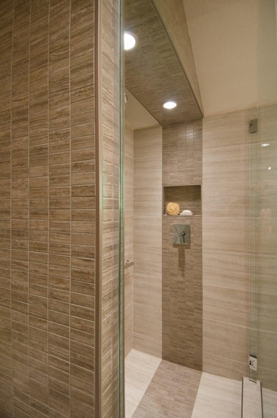 Excellent  Bathroomvaultedbeamedceiling Bathroom Vaultedceiling