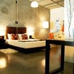 live-work-loft-bedroom