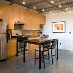 live-work-loft-kitchen-counter-height-extendable-dining-table