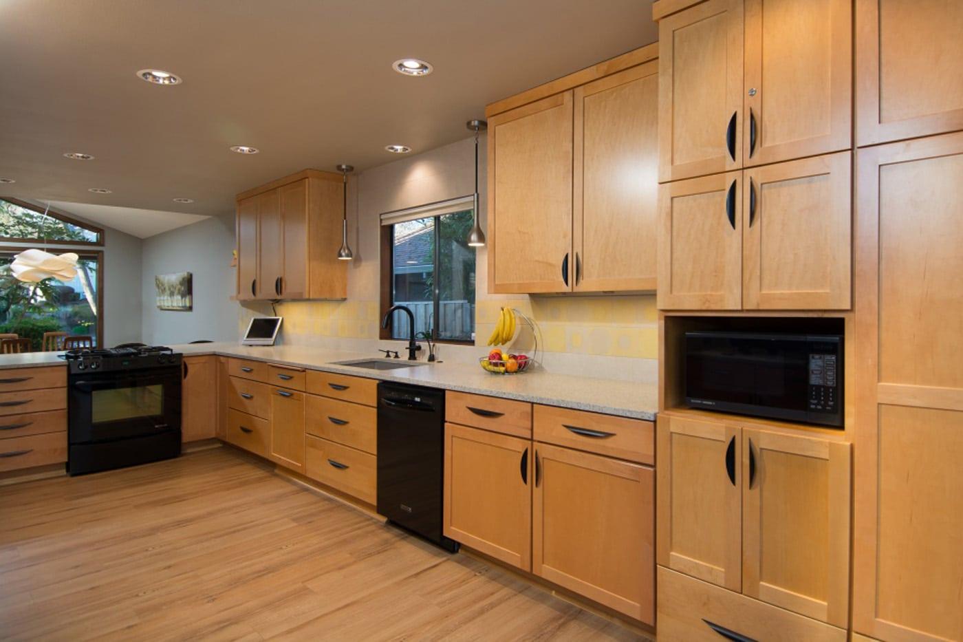 Pangaea Interior Design Dynamic Beaverton Family Home