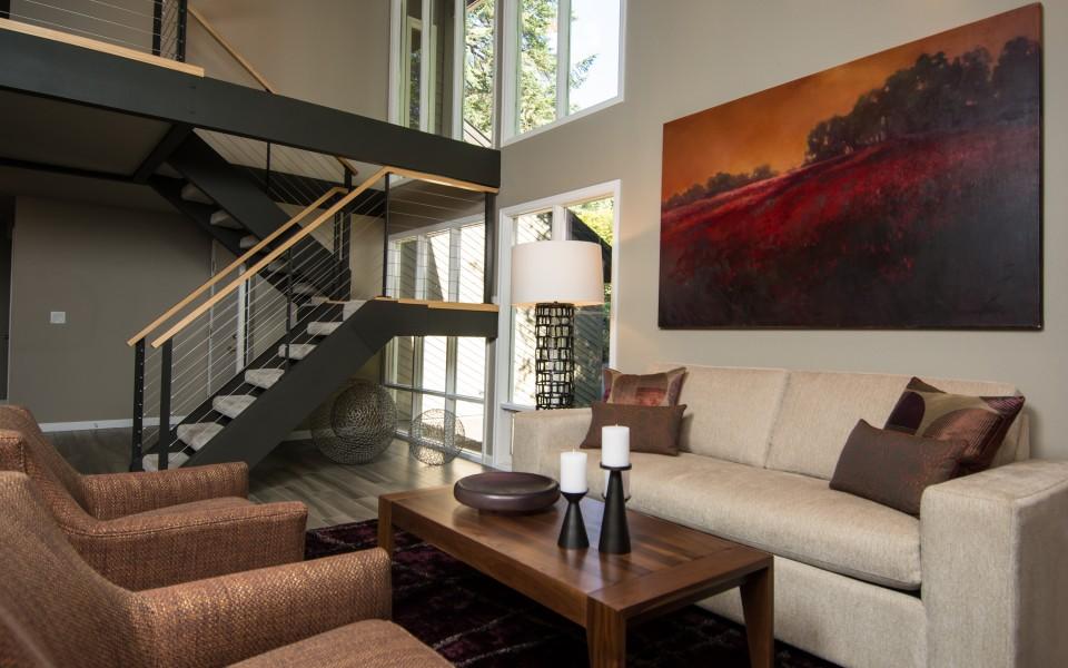 Tualatin Modern Home